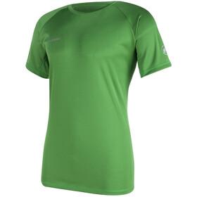 Mammut MTR 71 Advanced - T-shirt manches courtes Homme - vert